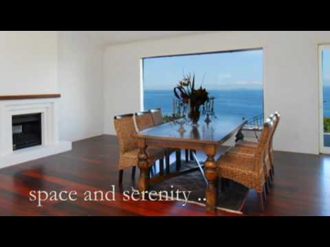 Waterfront Gulf Habour New Zealand Home for Sale
