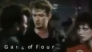 Gang Of Four - Is It Love (Official Video)