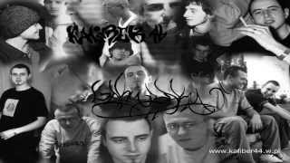 Kaliber 44 - Bierz Mój Miecz i Masz(Official Music)