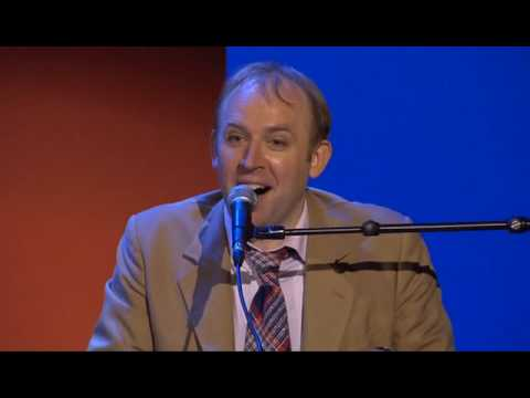 Tim Vine – Family Holidays