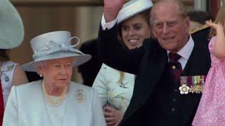 מות הנסיך פיליפ: האבל בממלכה והתגובות בעולם