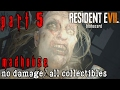 Resident Evil 7 Madhouse Walkthrough Part 5 - Marguerite Baker Boss All Collectibles/No Damage