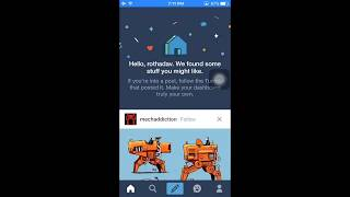 How to download Video From Tumblr IOS