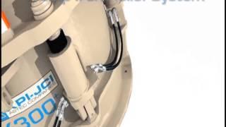 конусная дробилка KPI-JCI(Соединяя новейшие технологии с усовершенствованной камерой дробления, конусные дробилки серии Kodiak выполн..., 2013-01-11T13:44:33.000Z)