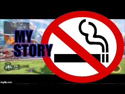 Losing My Dad To Cigarettes - QUIT SMOKING!