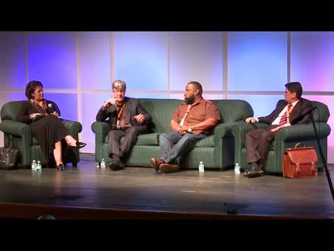 3 - Black Tech Week 2015 - Startup Cuba Panel