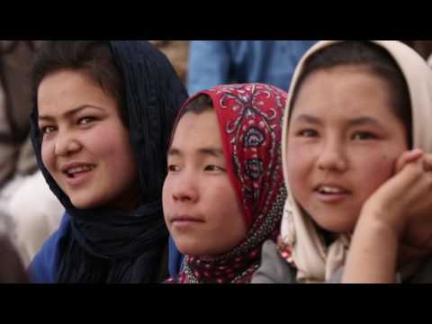 Voice of Afghan Youth 017 Bamyan