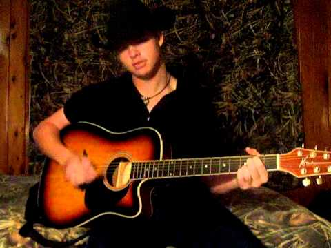 Fall Into Me (Cover) Brantley Gilbert