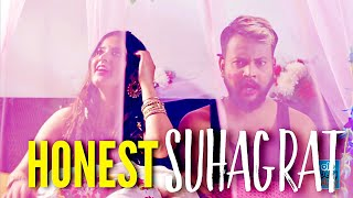 Honest Suhagraat -What if First Wedding Night Was Honest - ODF
