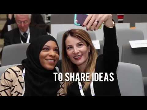 Turin Islamic Economic Forum 2017