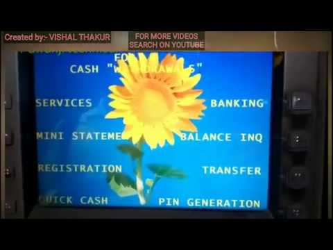 ATM se money kesy transfer kry ? | ATM card | send money to another account  easy and simple