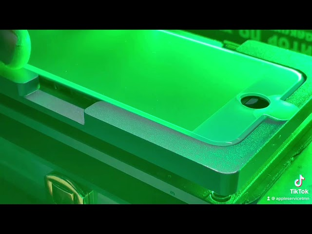 Замена стекла iPhone 7 Тюмень