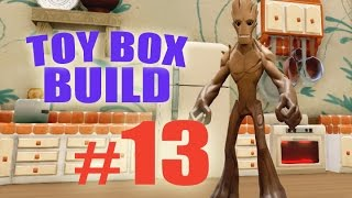 Disney Infinity 2.0 - Toy Box Build - Interior Nightmare [13]