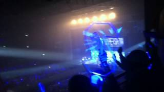 [Fancam] 130602 SS5 in Jakarta - Introduction and sing ELF Birthday