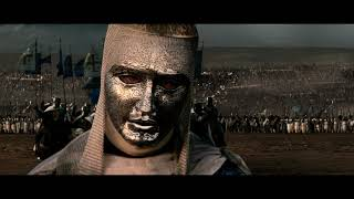 The Jerusalem Has Come 4K Cinematic