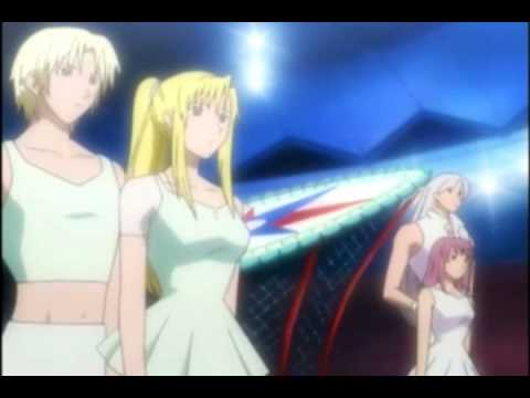 Layla vs Sora ~Angel Act~