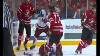 CANADA RUSSIA FINAL 2011(УЖЕ ЛЕГЕНДА).avi