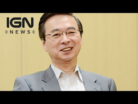 Wii Creator Genyo Takeda to Receive Lifetime Achievement Award at D.I.C.E Awards - IGN News