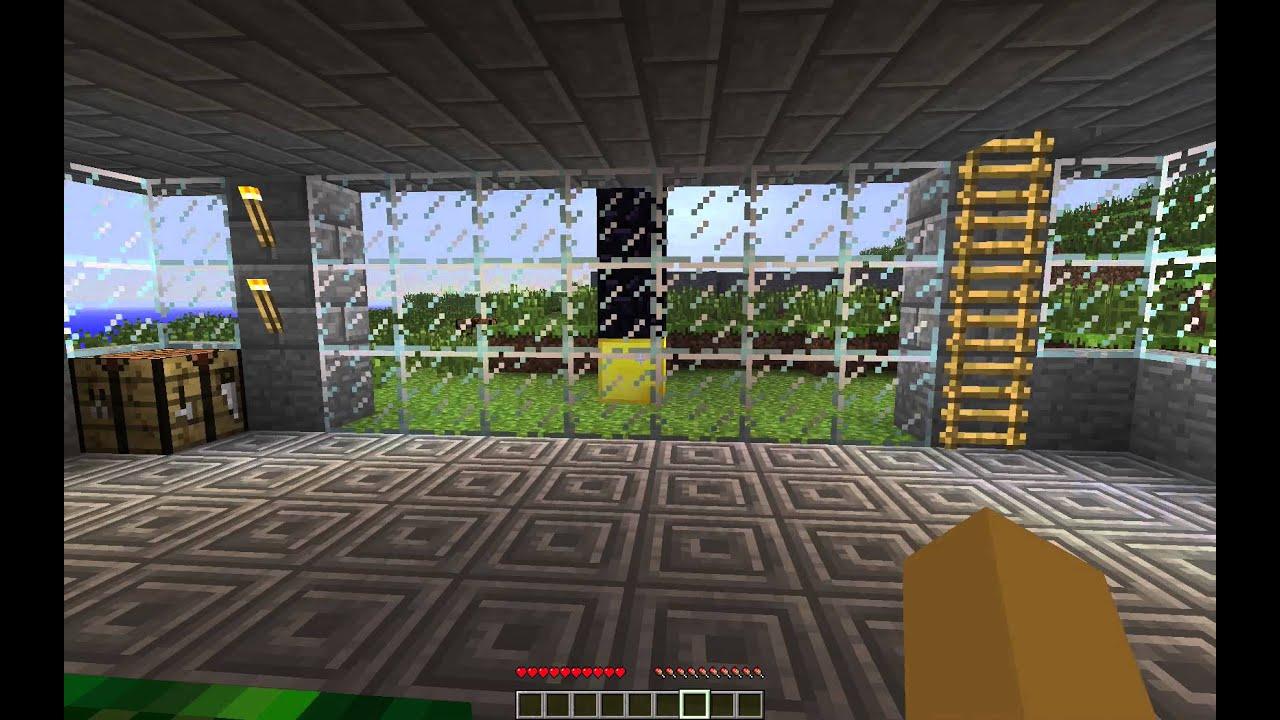 Qcraft quantum block