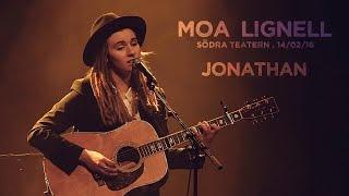Moa Lignell - Jonathan live at Södra Teatern