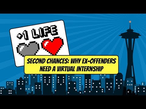 How Ex-Offenders Make Fantastic Virtual Interns