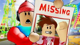 Poke is Missing?! A Roblox Movie