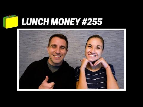 Lunch Money #255: J.P. Morgan, Elon Musk, Trevor Lawrence, Podcast Paywall, Whiskey, & #ASKLM