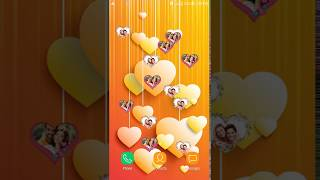 Love Heart Slideshow Live Wallpaper screenshot 5
