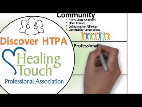 Healing Touch Professional Association - Discover HTPA