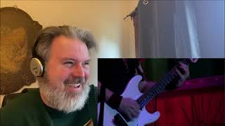 Classical Composer Reacts to Hallowed Be Thy Name (Iron Maiden) | The Daily Doug (Episode 78)