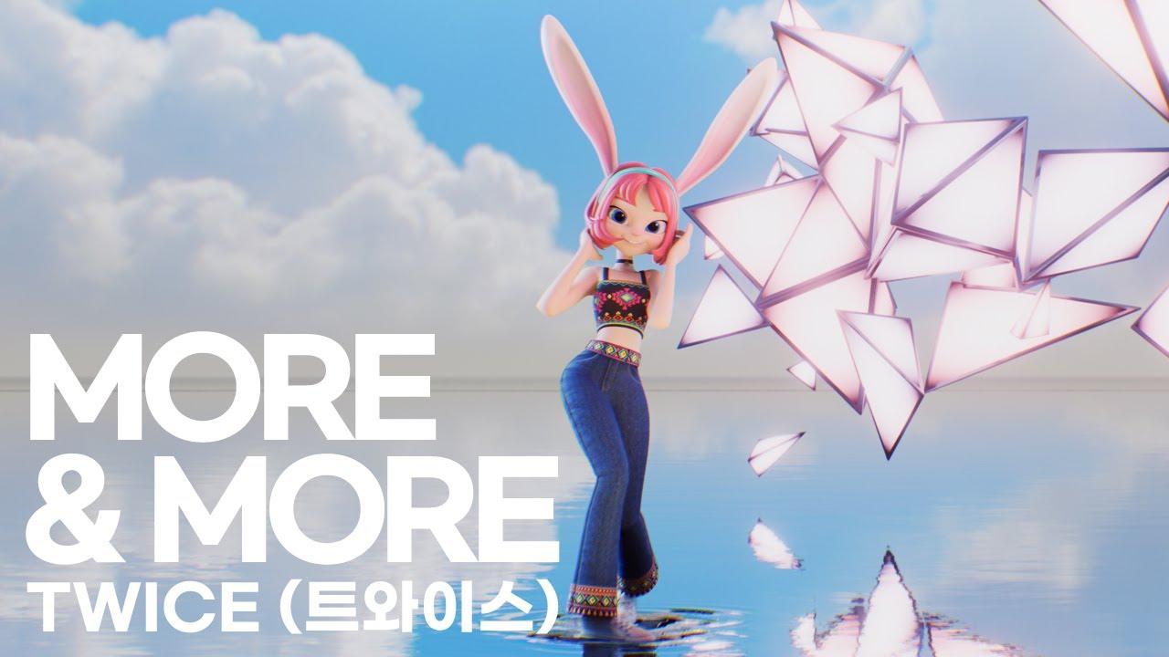 [APOKI] 트와이스 - More & More 커버댄송