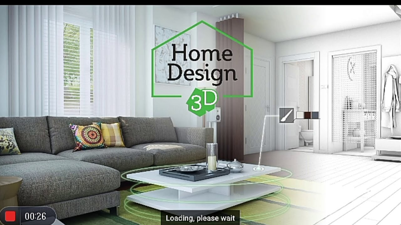 New create 3d home shop building plan all in one design application