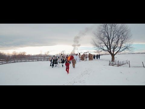 Calin Brateanu si Ceata de la Boroaia ( 2017 )