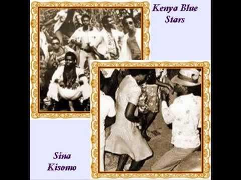 ▶ Kenya Blue Stars  Sina Kisomo Ayoo)   YouTube