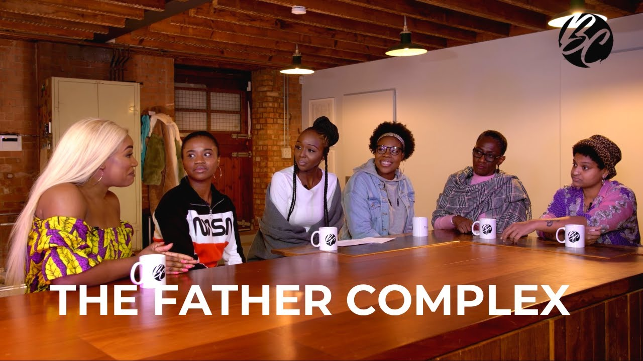 BLVCK CANVAS | THE FATHER COMPLEX | S2 EP8