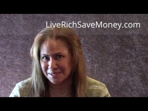 How to save money on groceries with coupons and more from MsFinancialSavvy