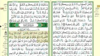 يعصر مصري محترم سورة النساء 7 14