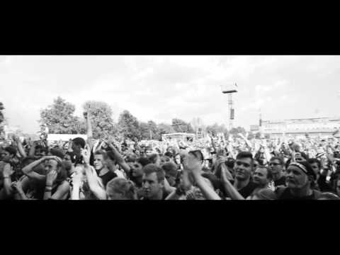 The Amity Affliction - This Could Be Heartbreak UK Tour