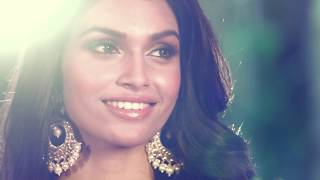 INDIA, Suman Ratansingh Rao - Contestant Introduction (Miss World 2019)