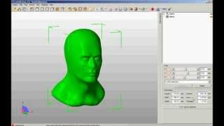 Magicmodel Sculptris download and OBJ to STL conversion