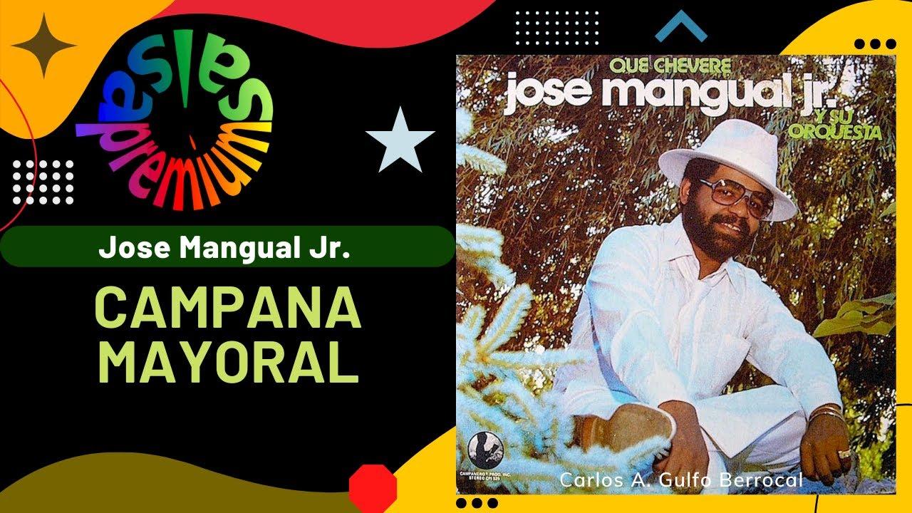 campana mayoral jose mangual jr