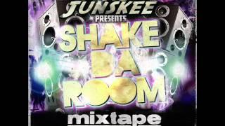 Funkmaster Winio & Mac - Dubplate [Dj RJ & Junskee - Shake Da Room]