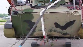В Египте начались совместные российско египетские антитеррористические учения