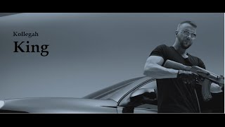Repeat youtube video Kollegah- King [LYRICS ON SCREEN][SPEEDx1,15]