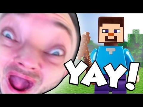 Family Friendly Minecraft Video 2017 Fun Kids Playtime
