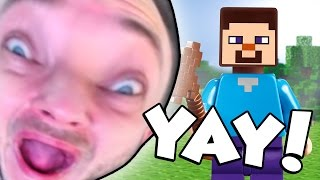 Family Friendly Minecraft Video 2017 Fun Kids Playtime