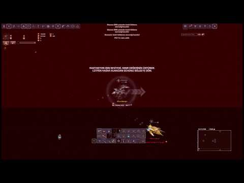 Darkorbit TR4 UZİ Vs YALNIZKURT(TR6)