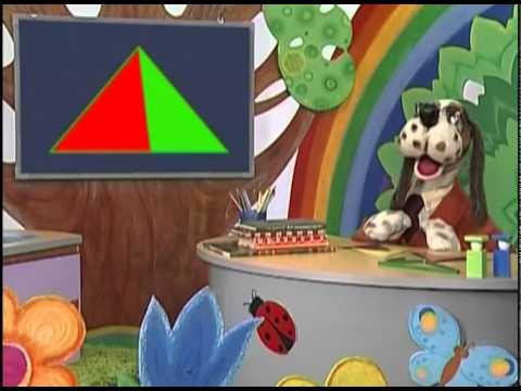 Математика 28. Виды трегуольников — Шишкина школа