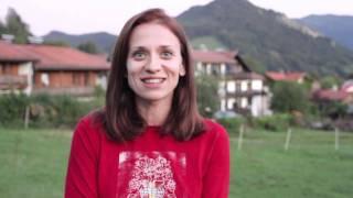 Фитнес-тур по оксисайзу с Мариной Корпан, Бавария