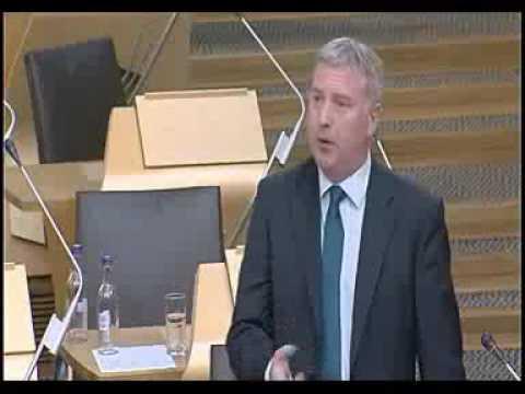 James Kelly Legal Services Bill Scottish Parliament 28 April 2010